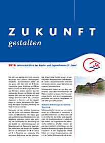 Jahresbericht 2008 Haus St. Josef