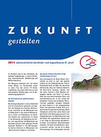 Jahresbericht 2011 Haus St. Josef