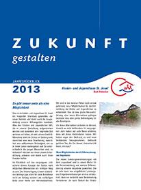 Jahresbericht 2013 Haus St. Josef