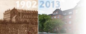 Rückblick – Jubiläumsjahr 2013